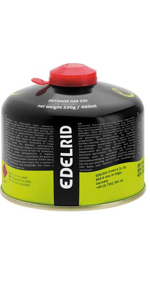 Cartucho de gas Edelrid 230 g